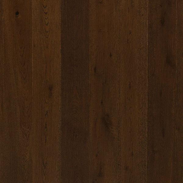 Дуб Story Cinder Dark 1-пол., 138 мм