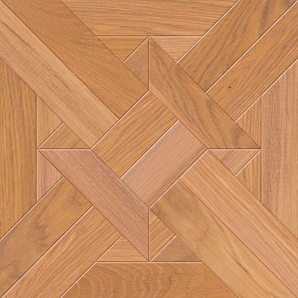 Модуль мозаичный №4-70 Дуб Рустик 600x600x15мм